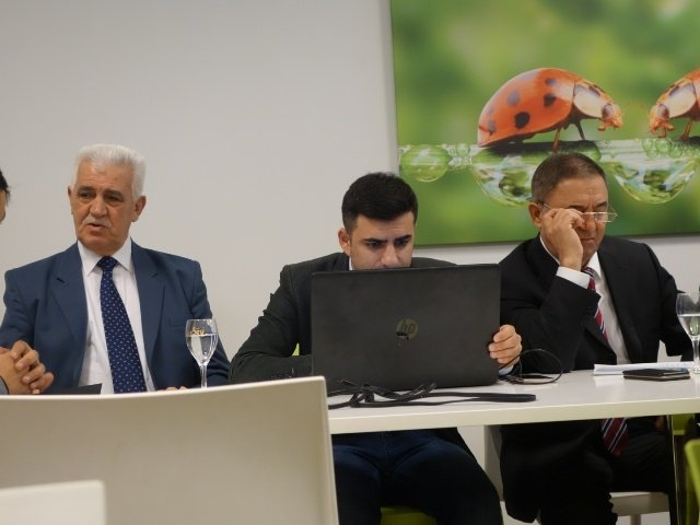 UTECA Delegations participated training in Lithuania